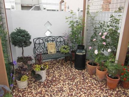 ガーデンチェアー